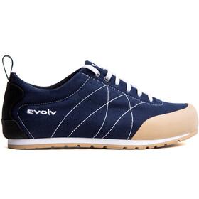 Evolv Cruzer Psyche Performance Shoes Men black iris